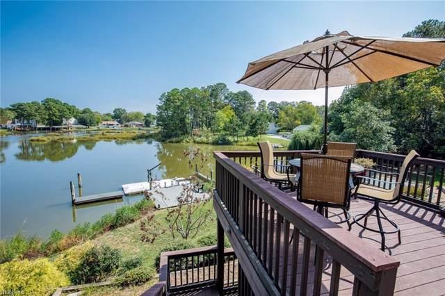 190 Revelle Dr, Newport News, VA 23608 (MLS #10284325) :: Chantel Ray Real Estate