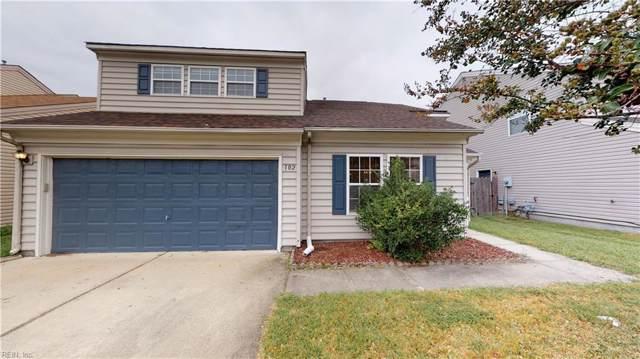 102 Graystone Trce, Suffolk, VA 23435 (#10284378) :: Berkshire Hathaway HomeServices Towne Realty