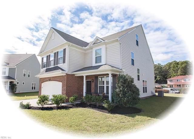 42 Ravenscroft Ln, Hampton, VA 23669 (#10284390) :: Abbitt Realty Co.