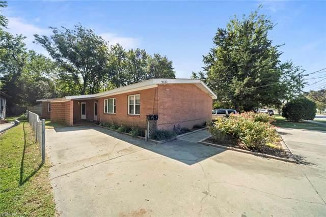 9422 Mason Creek Rd, Norfolk, VA 23503 (MLS #10284466) :: Chantel Ray Real Estate