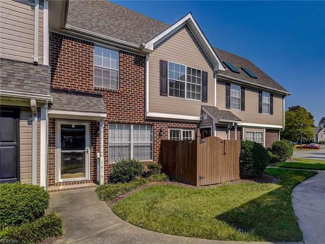 1816 Willow Point Arch, Chesapeake, VA 23320 (#10284494) :: AMW Real Estate