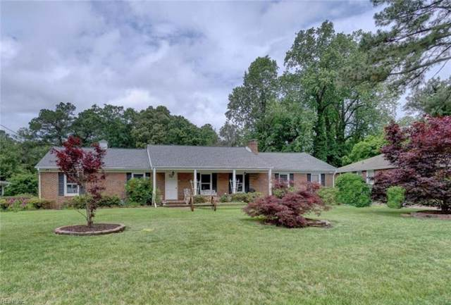 408 Bobby Jones Dr, Portsmouth, VA 23701 (#10284705) :: Rocket Real Estate