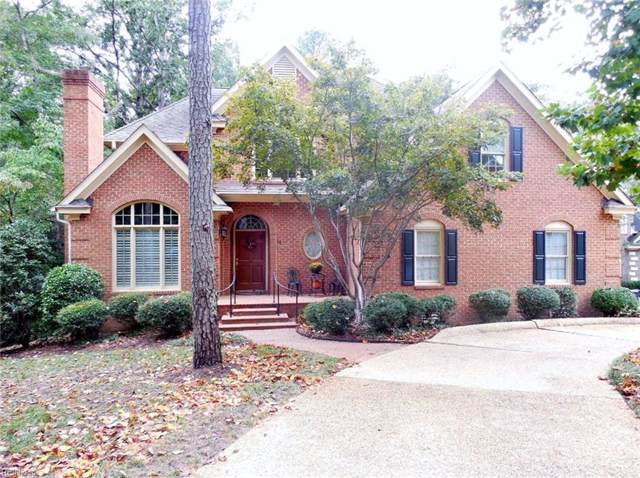 10 Frenchmens Ky, Williamsburg, VA 23185 (#10284771) :: RE/MAX Central Realty