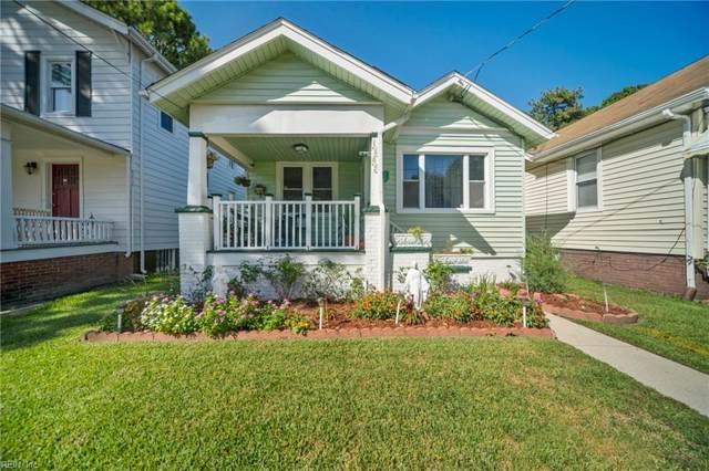 1802 Canton Ave, Norfolk, VA 23523 (#10284795) :: Berkshire Hathaway HomeServices Towne Realty