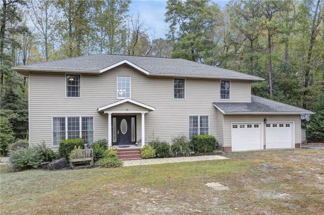 9059 Whispering Pines Trl, Isle of Wight County, VA 23487 (MLS #10284797) :: Chantel Ray Real Estate