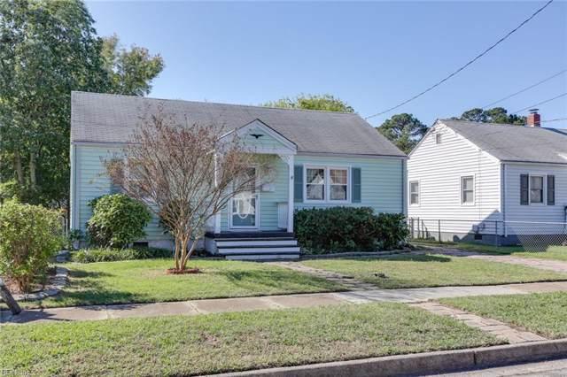 417 E Leicester Ave, Norfolk, VA 23503 (#10284837) :: Rocket Real Estate