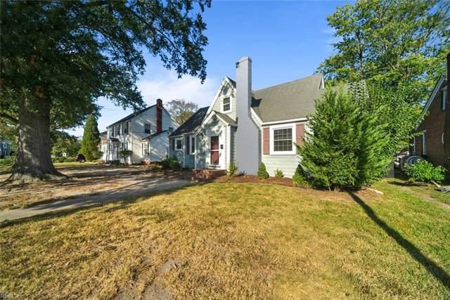 114 Riverside Dr, Portsmouth, VA 23707 (MLS #10284987) :: Chantel Ray Real Estate