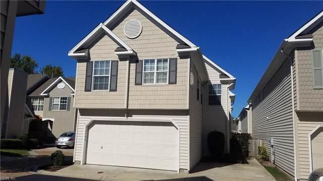4408 Lakeville Ct, Virginia Beach, VA 23456 (MLS #10285005) :: Chantel Ray Real Estate