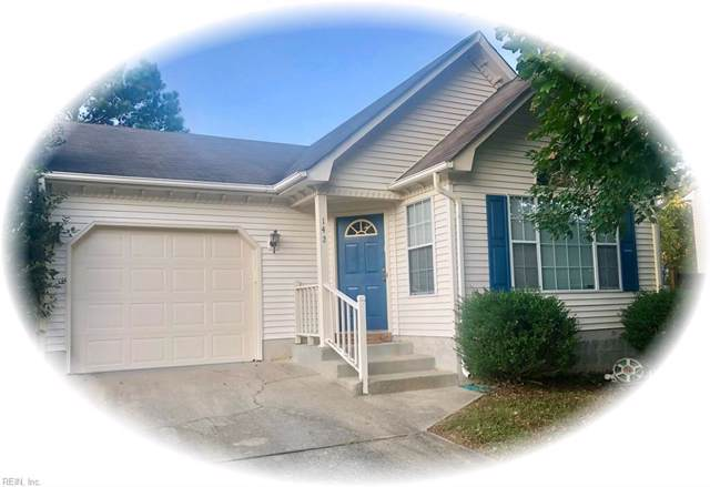 142 Canterbury Rn, Newport News, VA 23602 (#10285072) :: Austin James Realty LLC