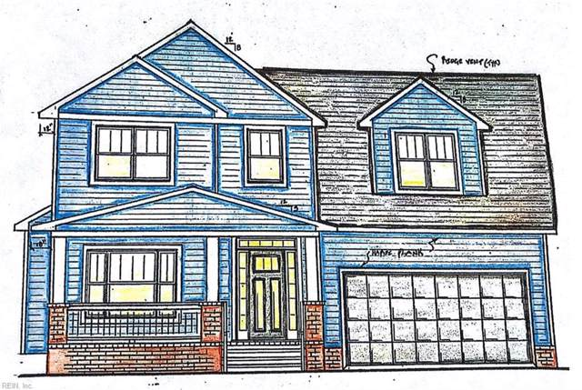 246 Barclay Rd, Newport News, VA 23606 (#10285104) :: Abbitt Realty Co.