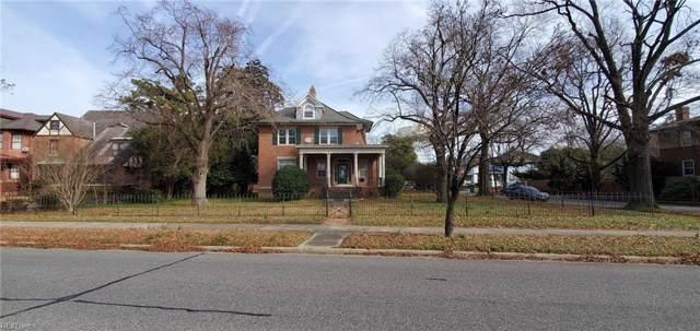 6000 Huntington Ave, Newport News, VA 23607 (#10285133) :: Upscale Avenues Realty Group