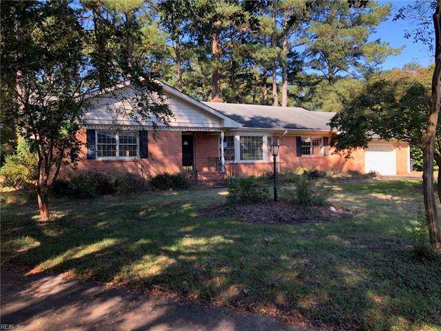 2904 Replica Ln, Portsmouth, VA 23703 (#10285199) :: Berkshire Hathaway HomeServices Towne Realty
