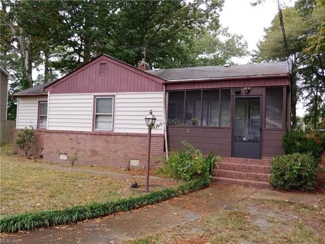 3309 Dunway St, Norfolk, VA 23513 (#10285271) :: Rocket Real Estate