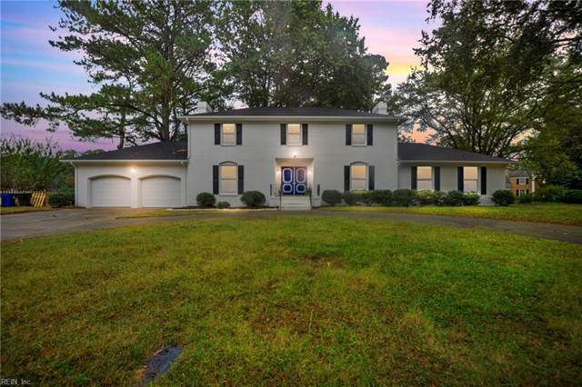 2917 Replica Ln, Portsmouth, VA 23703 (#10285327) :: Encompass Real Estate Solutions