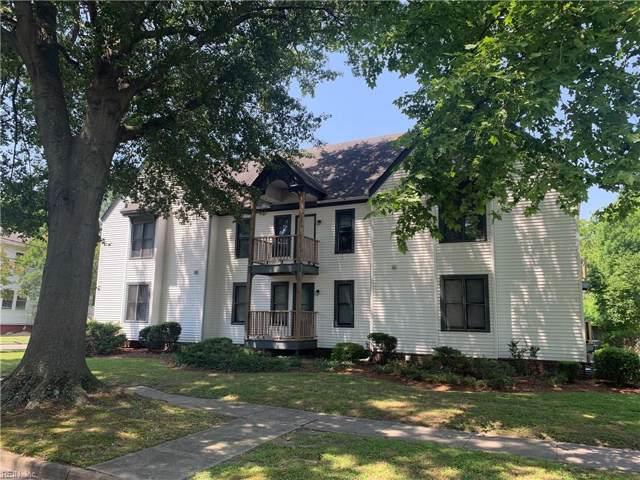 454 Florida Ave F, Portsmouth, VA 23707 (#10285333) :: Encompass Real Estate Solutions