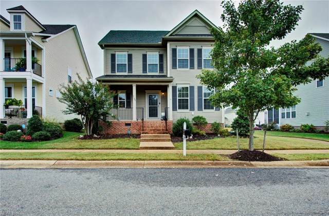 7180 Cooks View Ln, Gloucester County, VA 23072 (MLS #10285406) :: Chantel Ray Real Estate