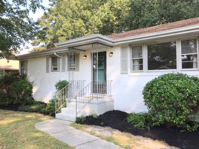 5918 Appleton Dr, Norfolk, VA 23502 (#10285480) :: RE/MAX Central Realty