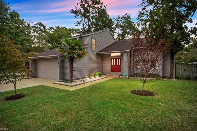 1552 Waff Rd, Virginia Beach, VA 23464 (#10285484) :: The Kris Weaver Real Estate Team