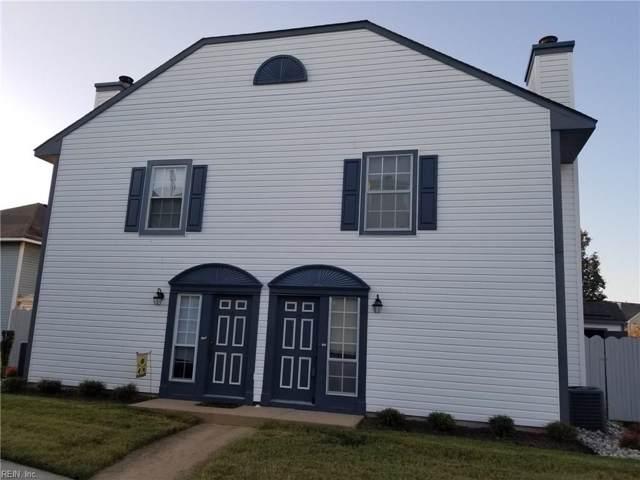 743 Ridge Cir, Chesapeake, VA 23320 (#10285485) :: Rocket Real Estate
