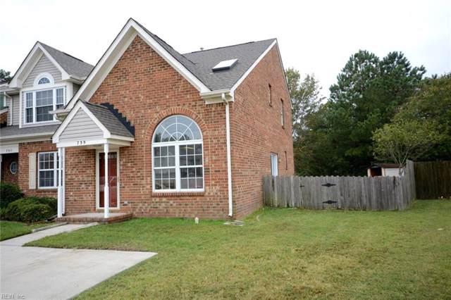 739 Hunters Quay, Chesapeake, VA 23320 (MLS #10285521) :: Chantel Ray Real Estate