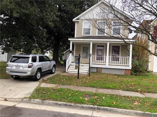 730 Maltby Ave, Norfolk, VA 23504 (#10285526) :: Rocket Real Estate
