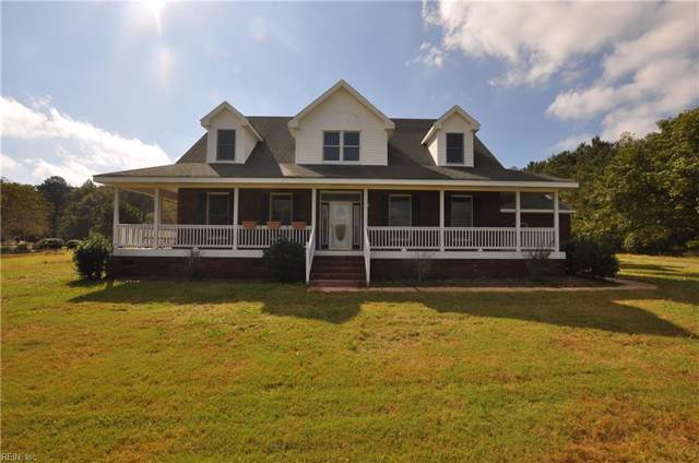 2351 Baum Rd, Chesapeake, VA 23322 (#10285562) :: Atkinson Realty