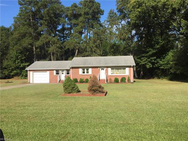 2878 Kings Creek Rd, Gloucester County, VA 23072 (MLS #10285612) :: Chantel Ray Real Estate