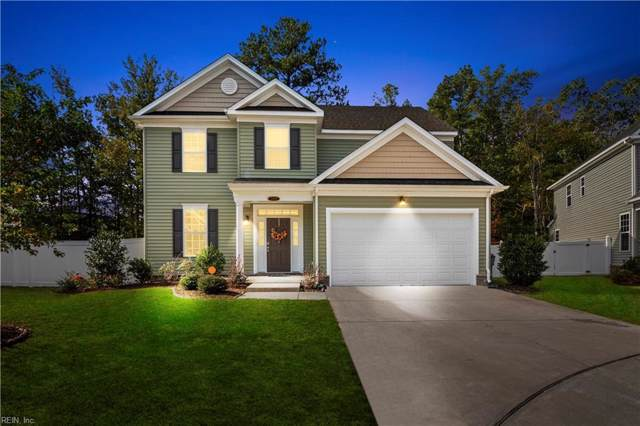 2155 Redgate Dr, Suffolk, VA 23434 (#10285645) :: Berkshire Hathaway HomeServices Towne Realty
