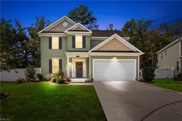 2155 Redgate Dr, Suffolk, VA 23434 (#10285645) :: Rocket Real Estate