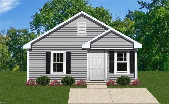 305 Baker St, Suffolk, VA 23434 (#10285649) :: Atkinson Realty