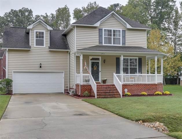 1913 Orangewood Rd, Chesapeake, VA 23323 (#10285654) :: Rocket Real Estate