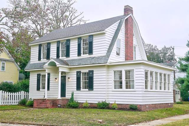 2925 Bayview Blvd, Portsmouth, VA 23707 (#10285692) :: Encompass Real Estate Solutions