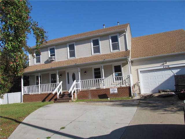 4456 Clevhamm Common Dr, Virginia Beach, VA 23456 (MLS #10285716) :: Chantel Ray Real Estate