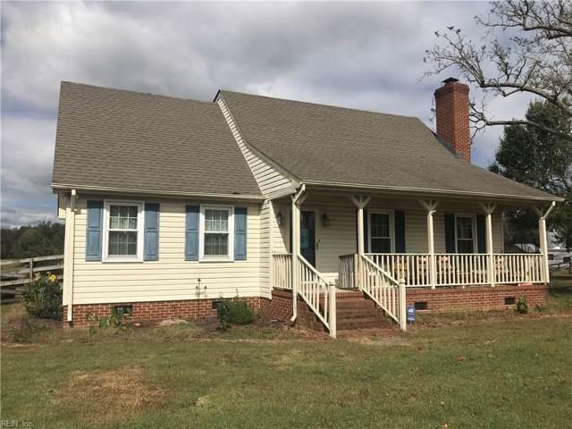 3120 Kings Fork Rd, Suffolk, VA 23434 (MLS #10285720) :: AtCoastal Realty