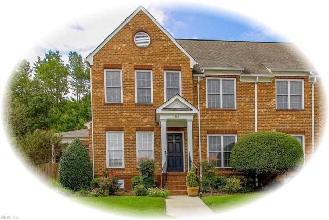 365 Emily Dickinson S, Newport News, VA 23606 (#10285723) :: Berkshire Hathaway HomeServices Towne Realty