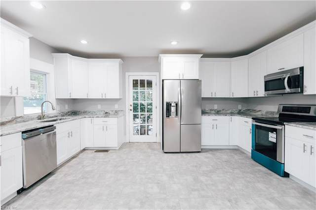 717 Delaware Ave, Norfolk, VA 23508 (#10285857) :: Upscale Avenues Realty Group