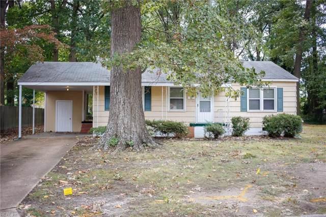 4 Bedford Rd, Newport News, VA 23601 (#10285904) :: Rocket Real Estate