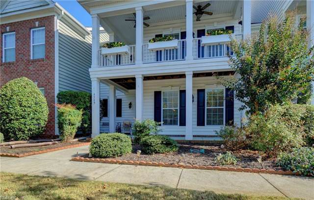 4589 Totteridge Ln, Virginia Beach, VA 23462 (#10285925) :: Gold Team VA