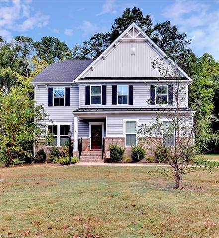 13421 Timber Ridge Ct, Isle of Wight County, VA 23314 (#10285930) :: Upscale Avenues Realty Group
