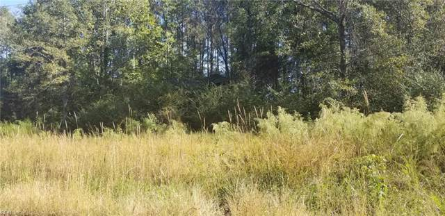 Lot 1 White House Rd, Southampton County, VA 23837 (#10285953) :: Encompass Real Estate Solutions