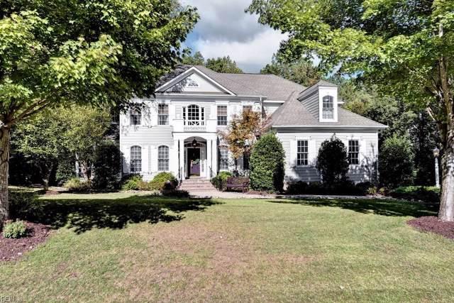 3123 Bent Tree Ln, James City County, VA 23168 (#10285968) :: Abbitt Realty Co.