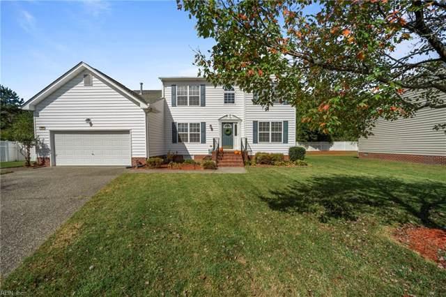 104 Cody Pl, York County, VA 23693 (#10285996) :: AMW Real Estate