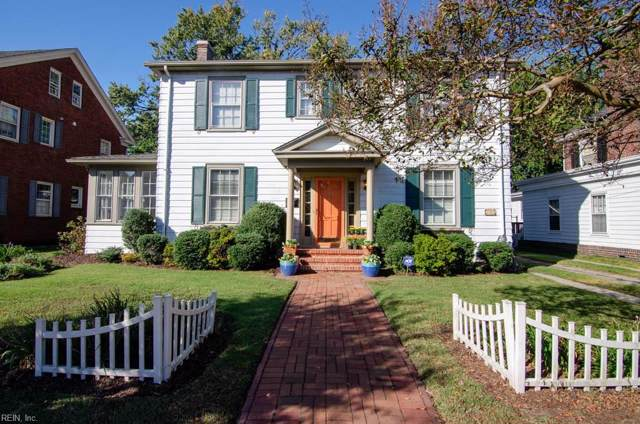 1307 Armistead Bridge Rd, Norfolk, VA 23507 (#10286040) :: Atkinson Realty