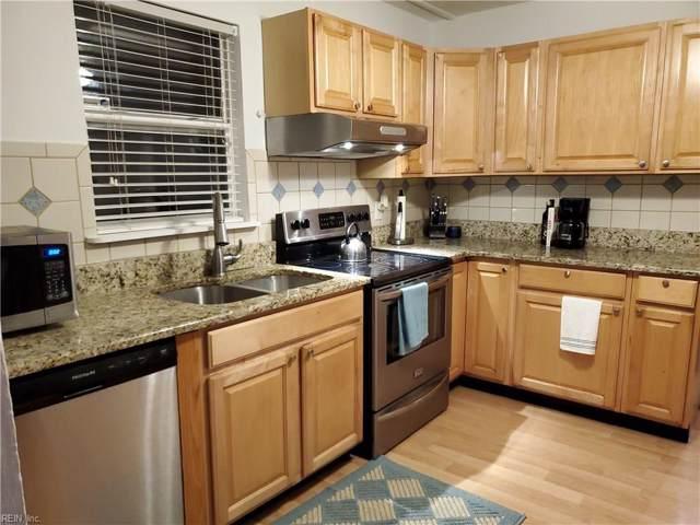 3316 Driftwood Dr, Hampton, VA 23666 (#10286068) :: Berkshire Hathaway HomeServices Towne Realty