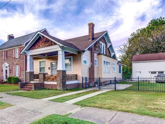 212 Hatton St, Portsmouth, VA 23704 (#10286157) :: Berkshire Hathaway HomeServices Towne Realty