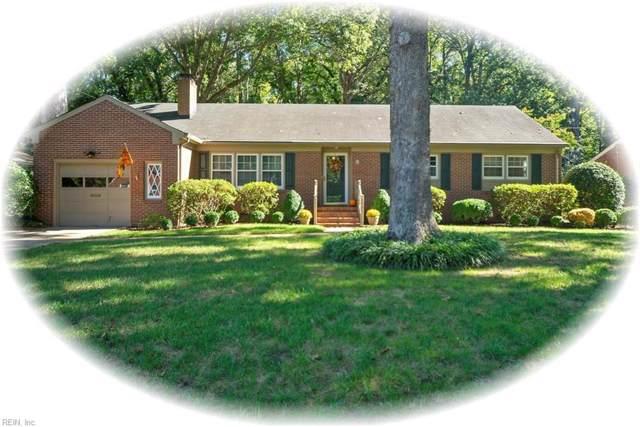 8 Terrell Rd, Newport News, VA 23606 (#10286162) :: AMW Real Estate