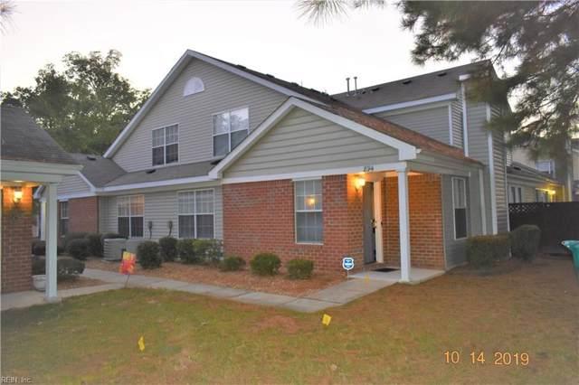 894 Miller Creek Ln, Newport News, VA 23602 (#10286176) :: Atkinson Realty