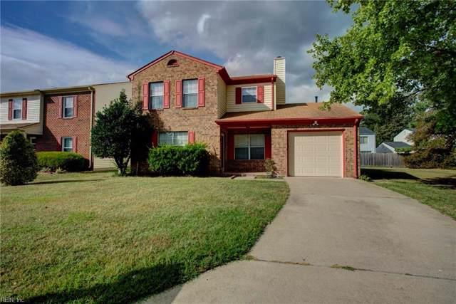 5 Dusk Ct, Hampton, VA 23666 (#10286180) :: Rocket Real Estate