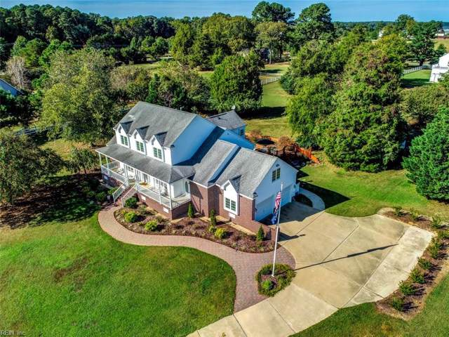105 Joshua Rd, Isle of Wight County, VA 23430 (#10286194) :: RE/MAX Central Realty
