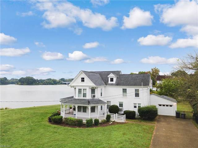 316 Syms St, Hampton, VA 23669 (MLS #10286206) :: AtCoastal Realty